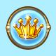 Gold Crown of Hero