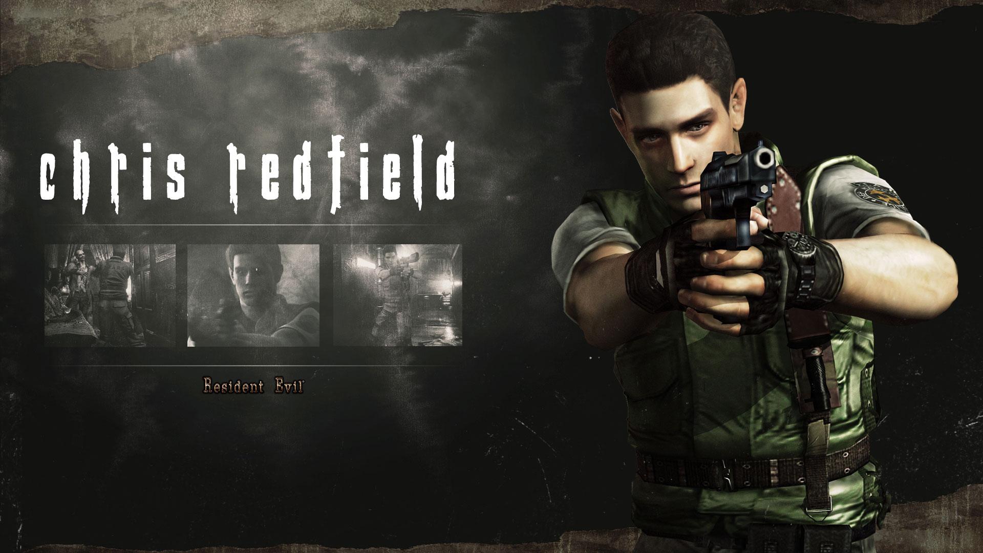 Steam Card Exchange Showcase Resident Evil Biohazard HD REMASTER
