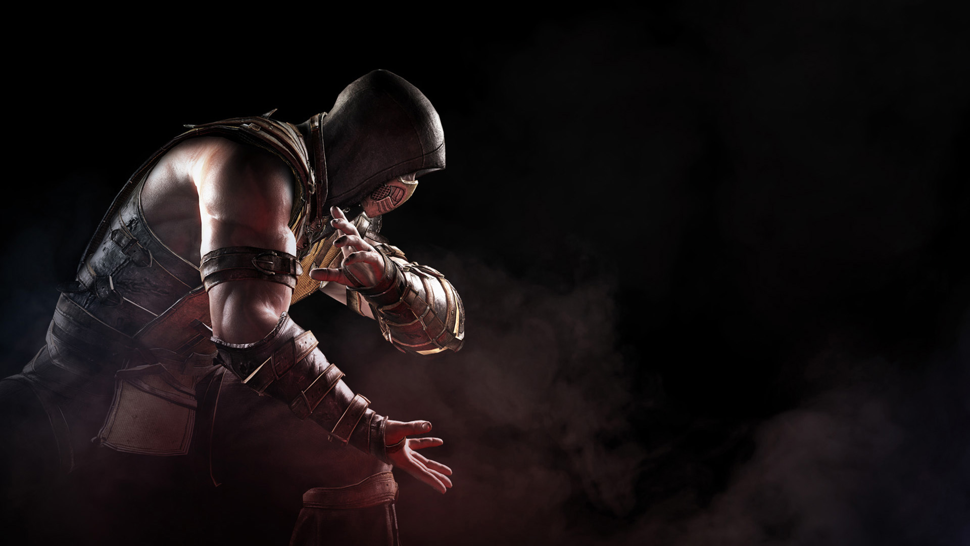 steam card exchange :: showcase :: mortal kombat x