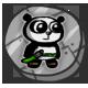 Adept Panda
