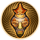 Kerguelen Island Mask