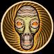 Medicine Man Mask