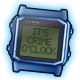 IT'S CRIME O'CLOCK