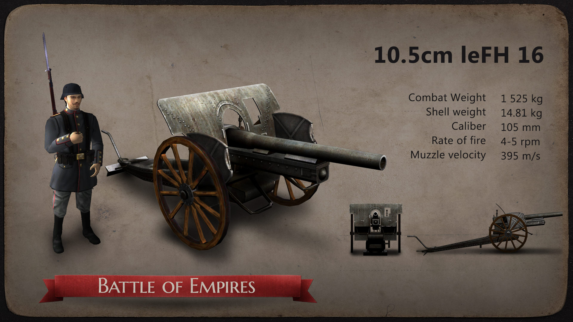 Showcase :: Battle of Empires : 1914-1918