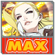 MAX SP Gauge! Assassin's Art available!