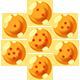 Badge Seven Dragon Balls