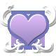 Pyrite Heart III