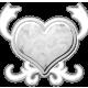 Pyrite Heart I