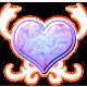 Pyrite Heart V
