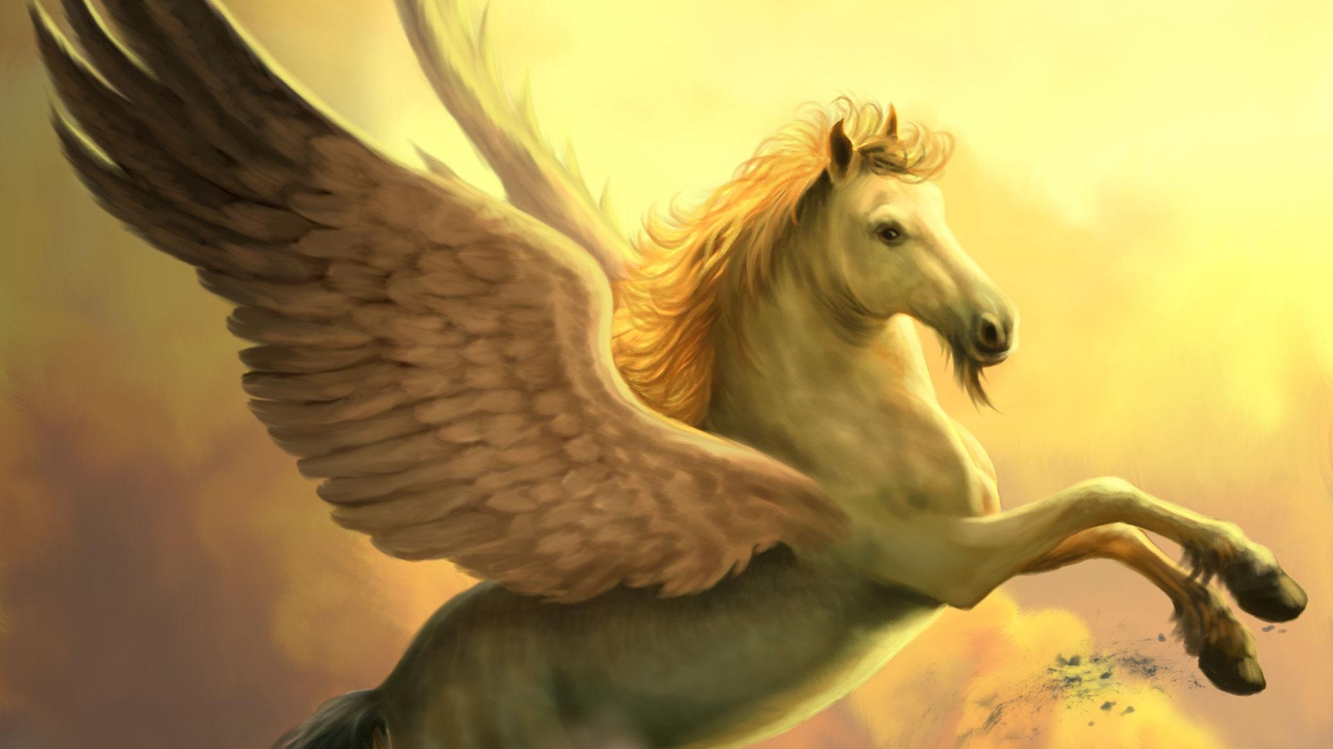 Blackjack Pegasus Porn - Card 6 of 8Artwork · Pegasus