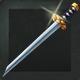 Justicars Sword