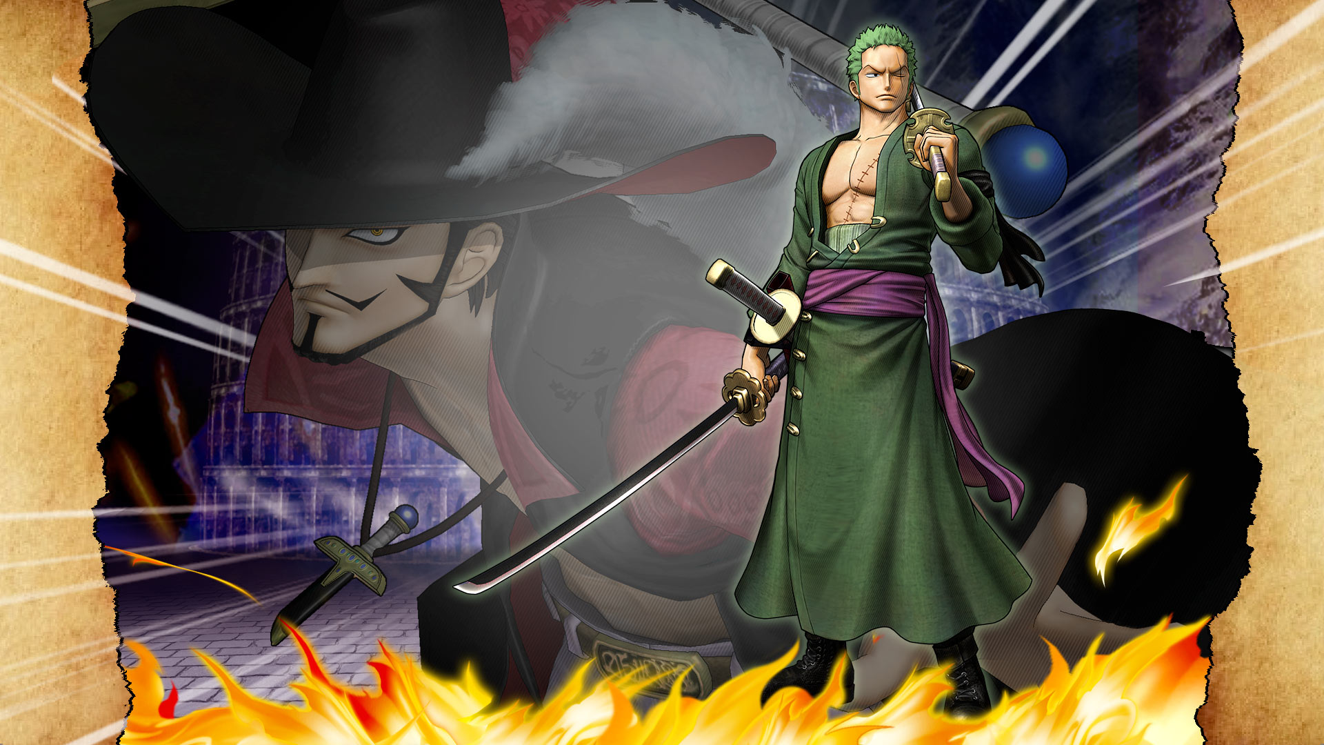 Steam Card Exchange Showcase ONE PIECE PIRATE WARRIORS 3