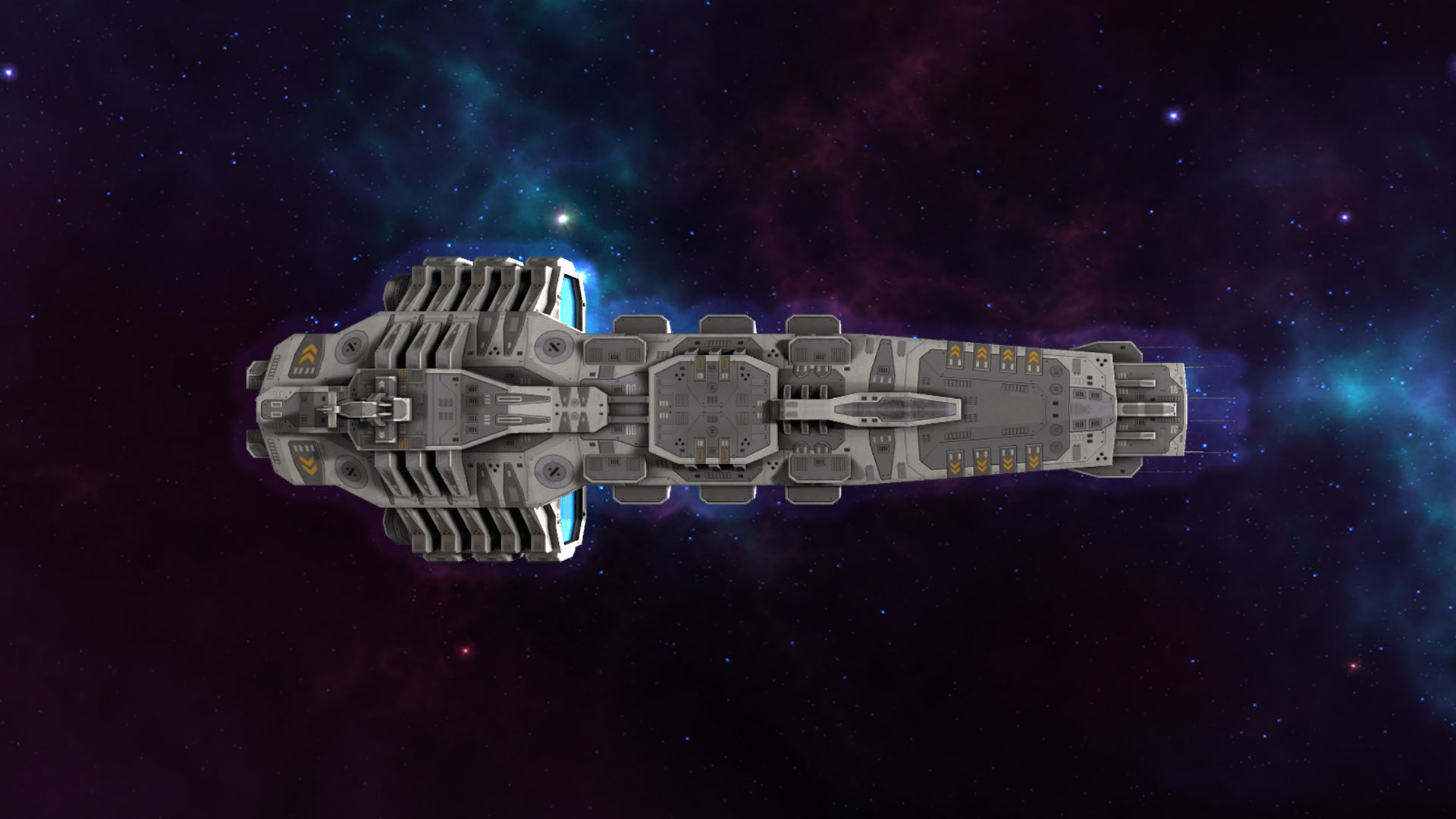 Showcase :: Star Traders: Frontiers