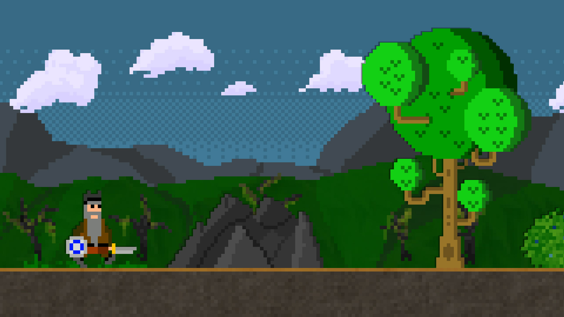Steam Card Exchange :: Showcase :: Pixel Heroes: Byte & Magic