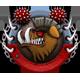 Iron Vest Boar