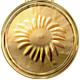 Golden Thistle