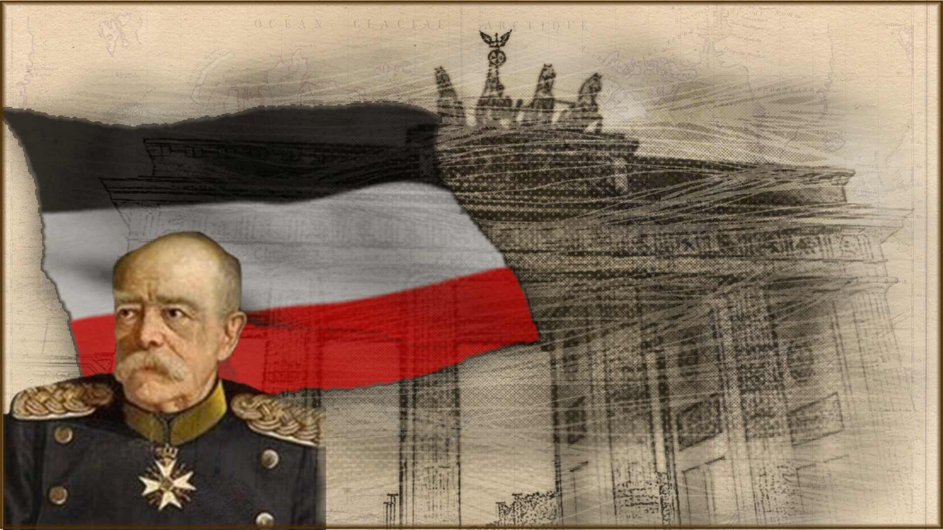 domestic policies of otto von bismarck An essay on the domestic policies of otto von bismarck by stephen dimarco ib modern history september 23rd 2008 with his appointment as chancellor of germany in 1871otto von bismarck held vast amounts of control of germany's foreign and domestic affairs.