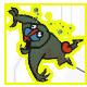 Sickly Baboon Crudchucker