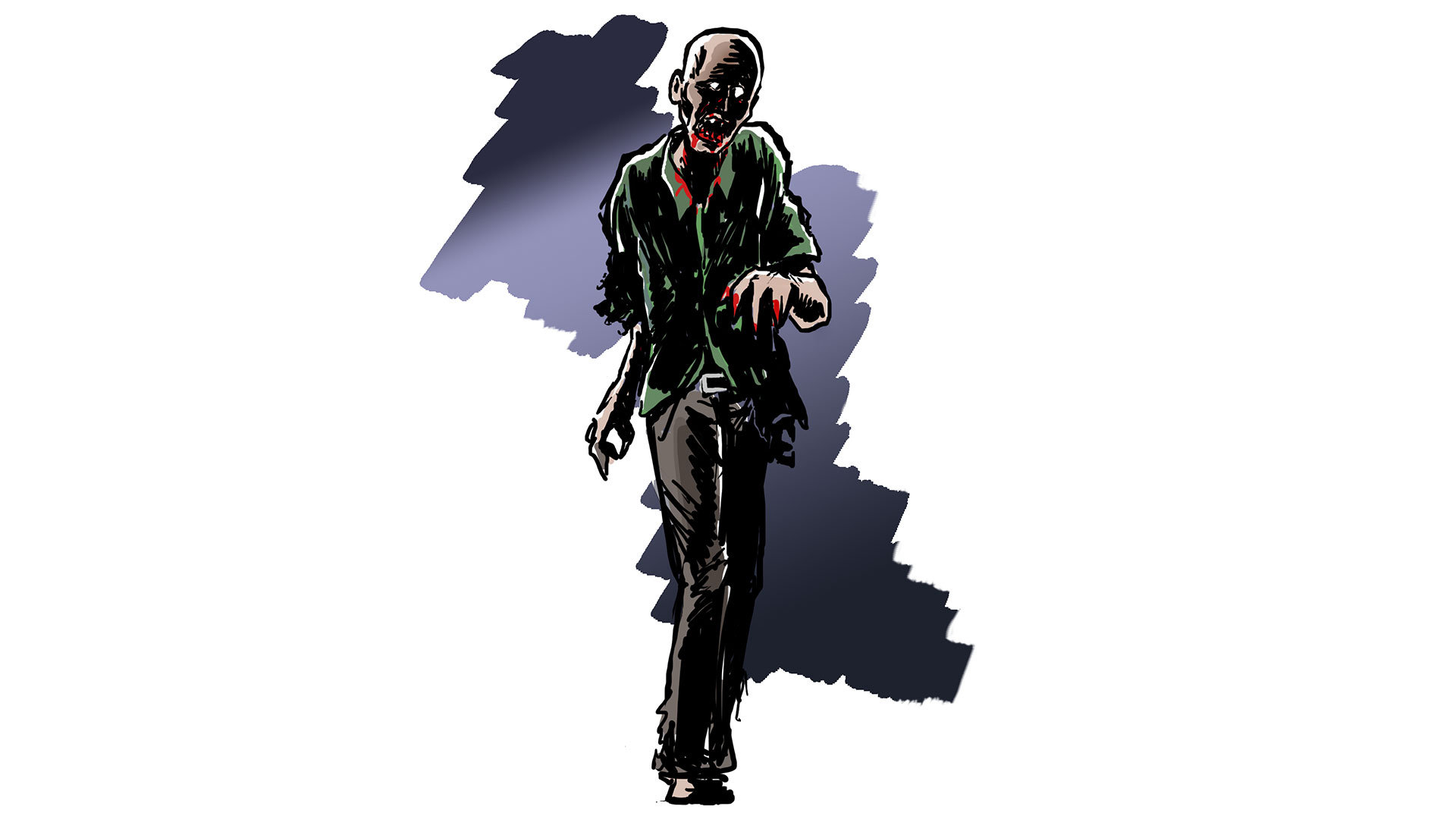Showcase :: Zombie Kill of the Week - Reborn