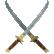 :CrossedBlades: