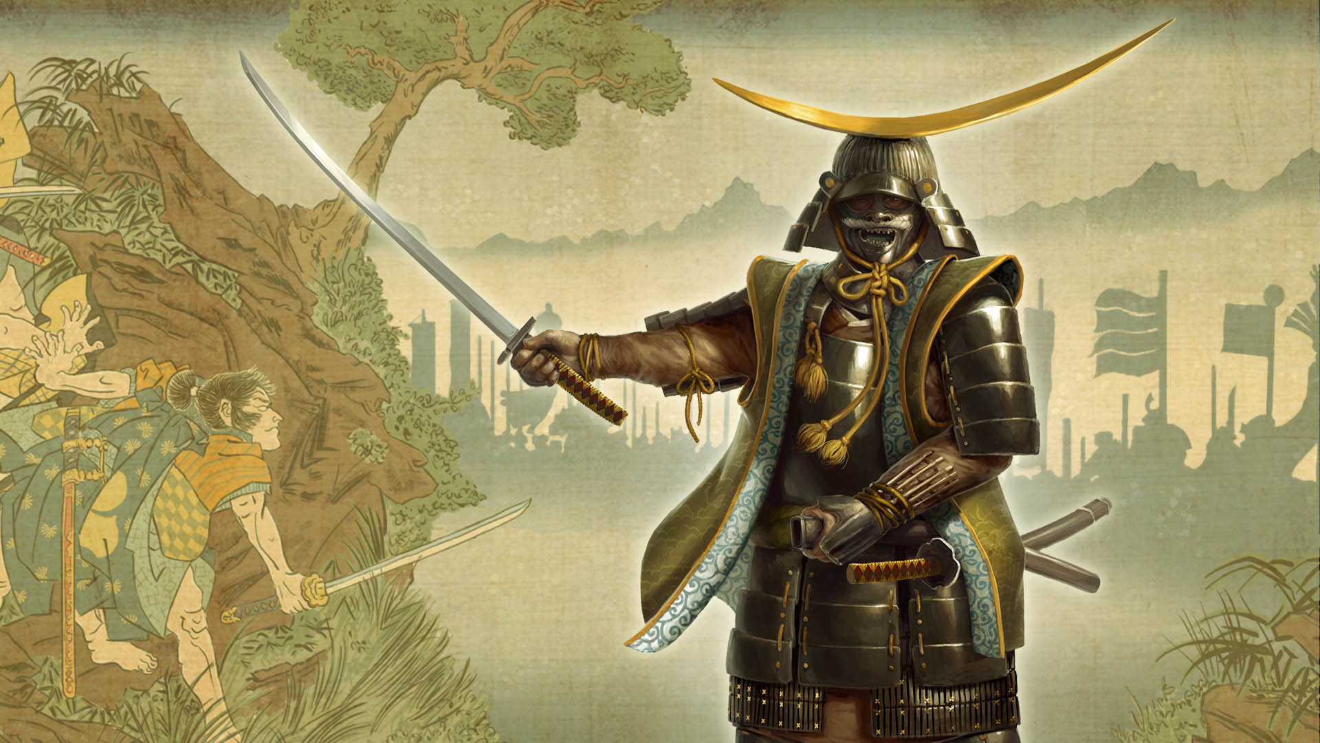 Showcase total war shogun 2 - Steam card exchange ...