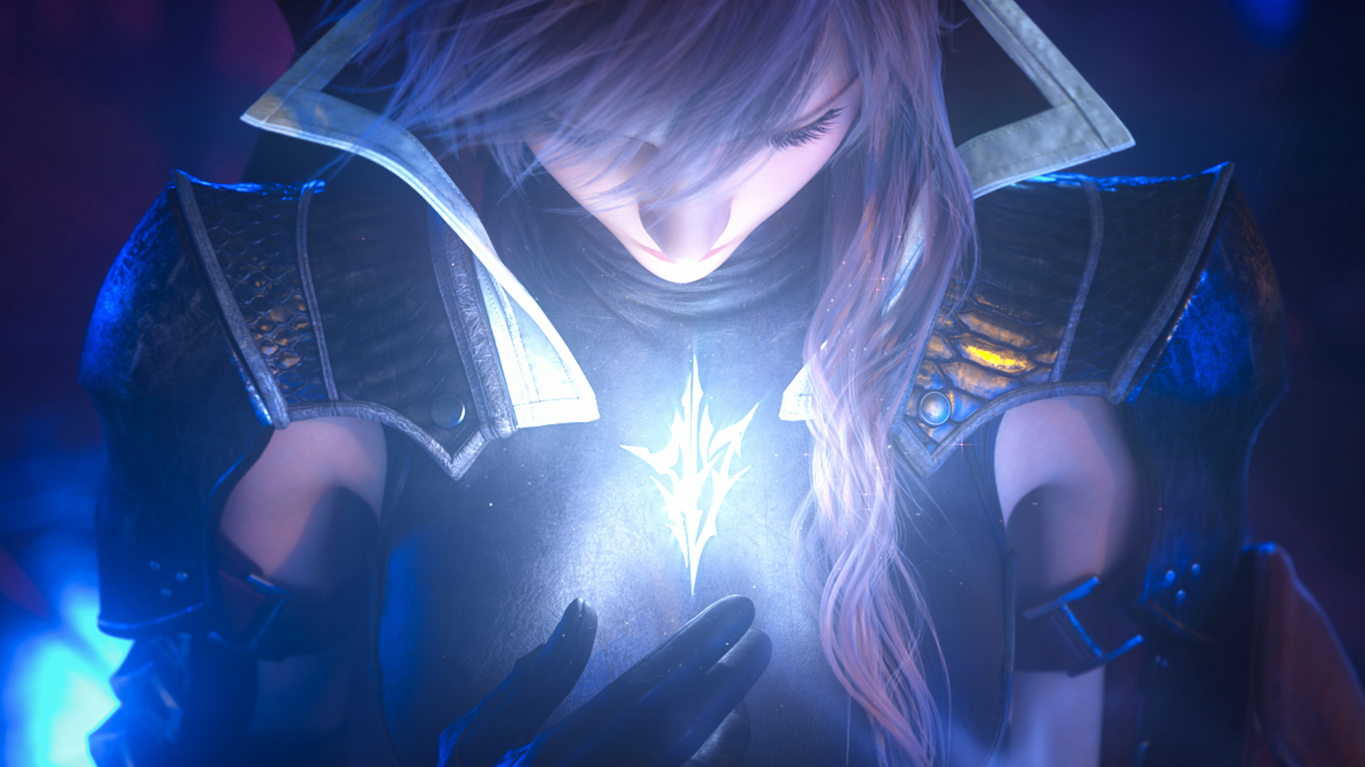 Steam card exchange showcase lightning returns final fantasy xiii voltagebd Image collections