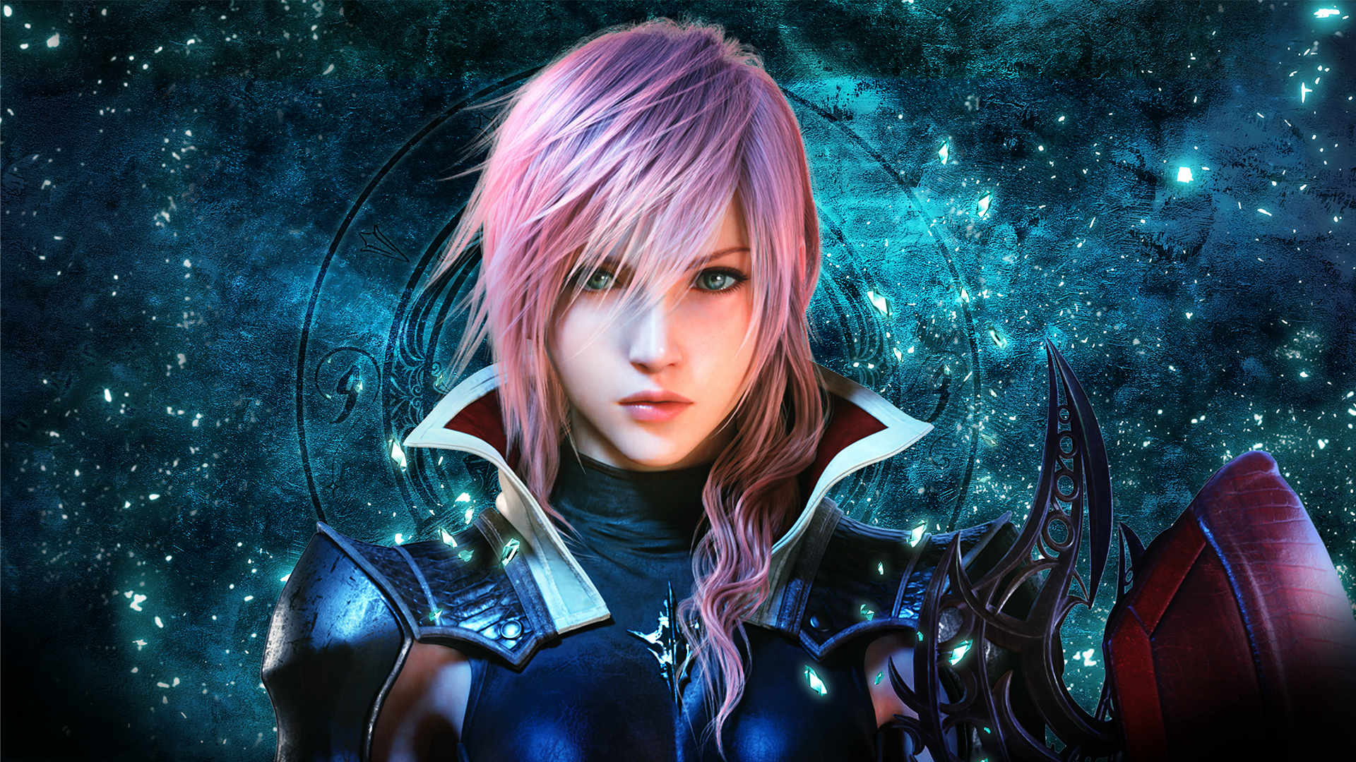steam card exchange :: showcase :: lightning returns: final fantasy xiii