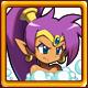 Bathtime Shantae