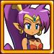 Half-Genie Shantae