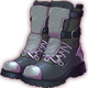 Bloodproof Boots