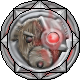 Platinum Cyborg