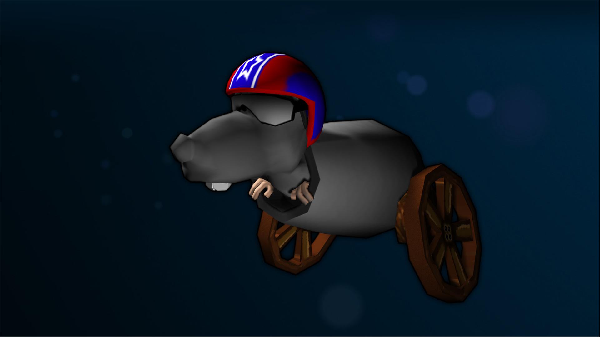 Showcase :: Bad Rats