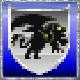 Silver Chimera Emblem