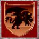 Copper Chimera Emblem