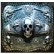 The Treasure Chest Key