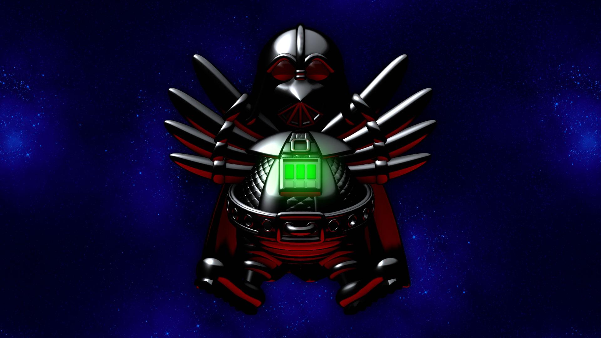 Download Game Chicken Invaders 6