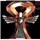 Bronze Ankh