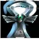 Silver Ankh