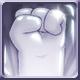 Platinum Fist