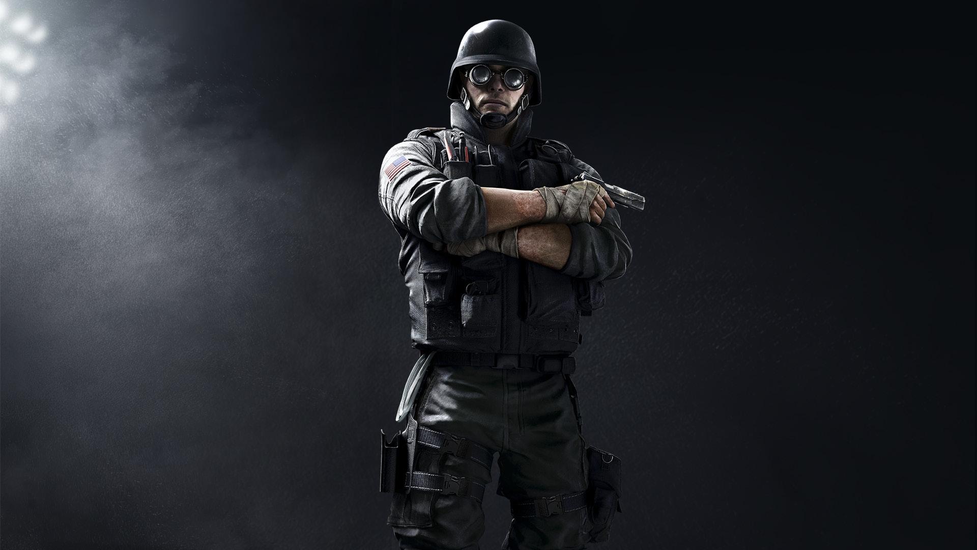 Steam Card Exchange Showcase Tom Clancy039s Rainbow Six Siege