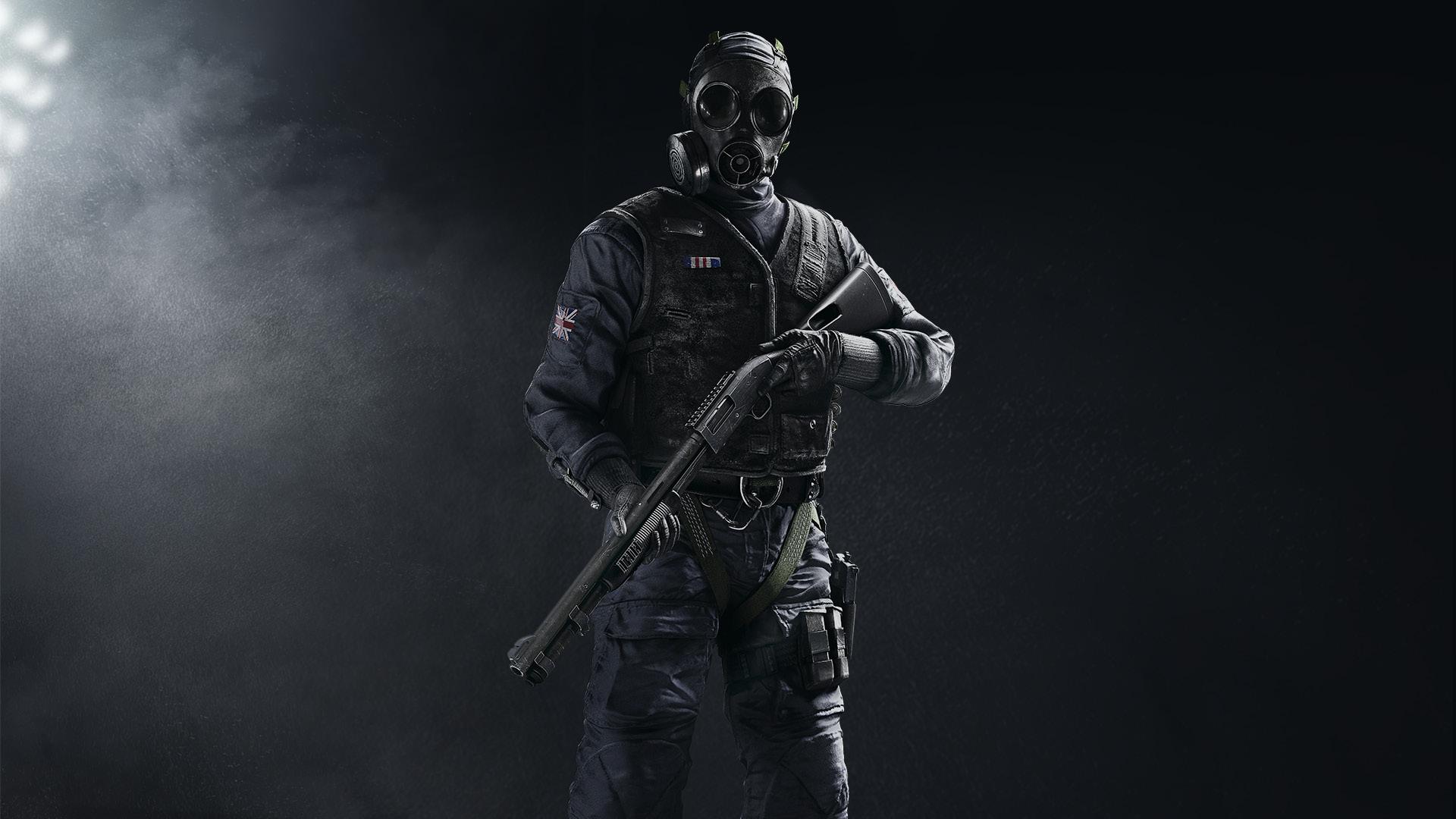 Showcase :: Tom Clancy's Rainbow Six Siege
