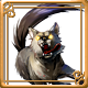 Lv3 - The Wolf