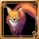 Lv2 - The Fox
