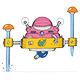 Wily Machine Pinbot