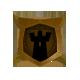 Militiaman Badge