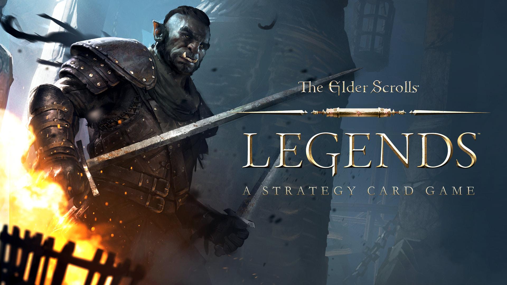 Showcase :: The Elder Scrolls: Legends