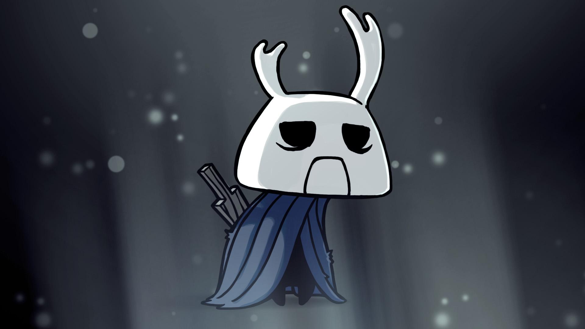 Showcase :: Hollow Knight