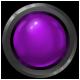 Purple Orb Badge