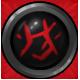 Crazy Orb Badge