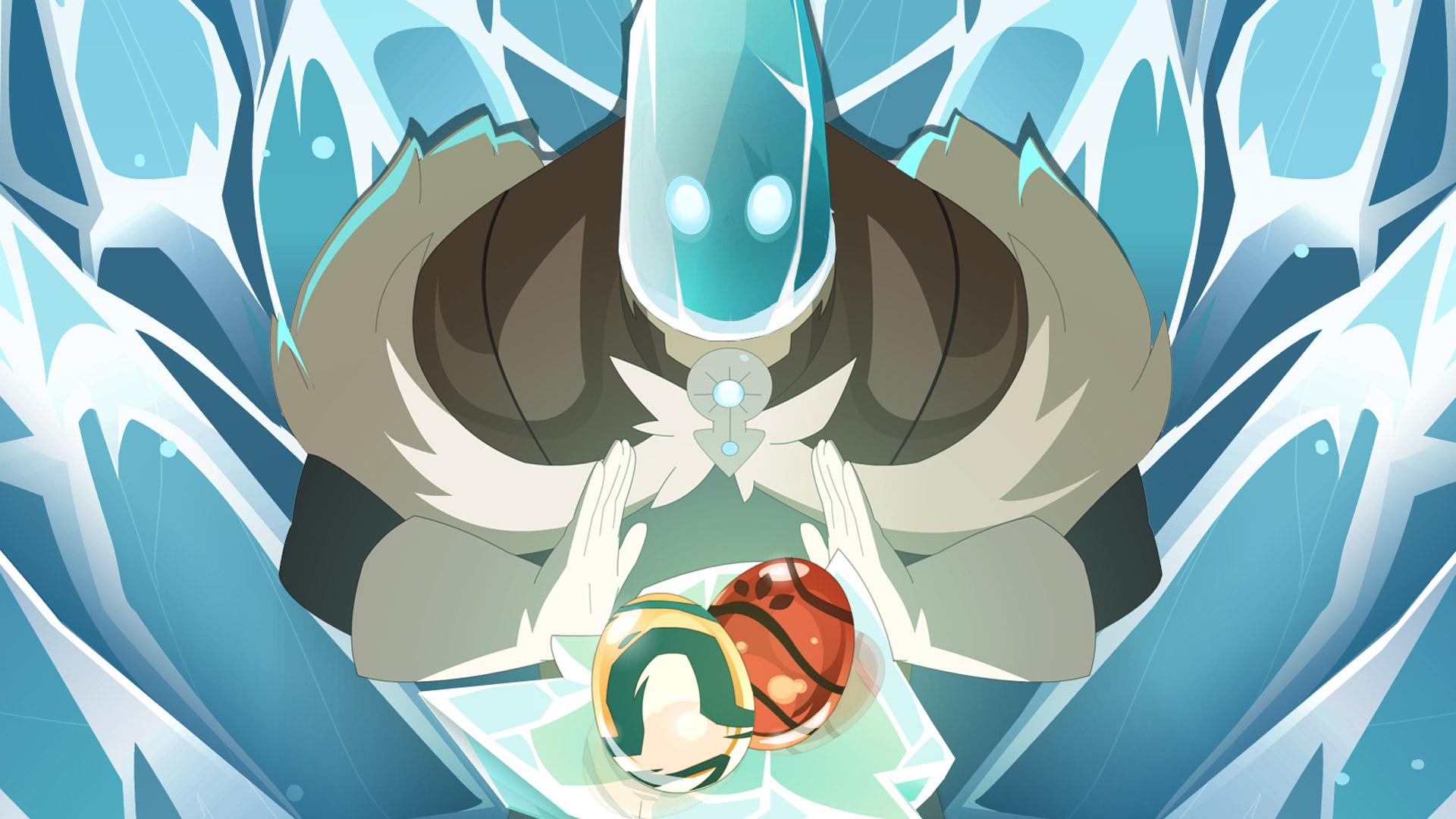 Animal Crossing New Leaf Sable Porn showcase :: wakfu - book i: the throne of ice